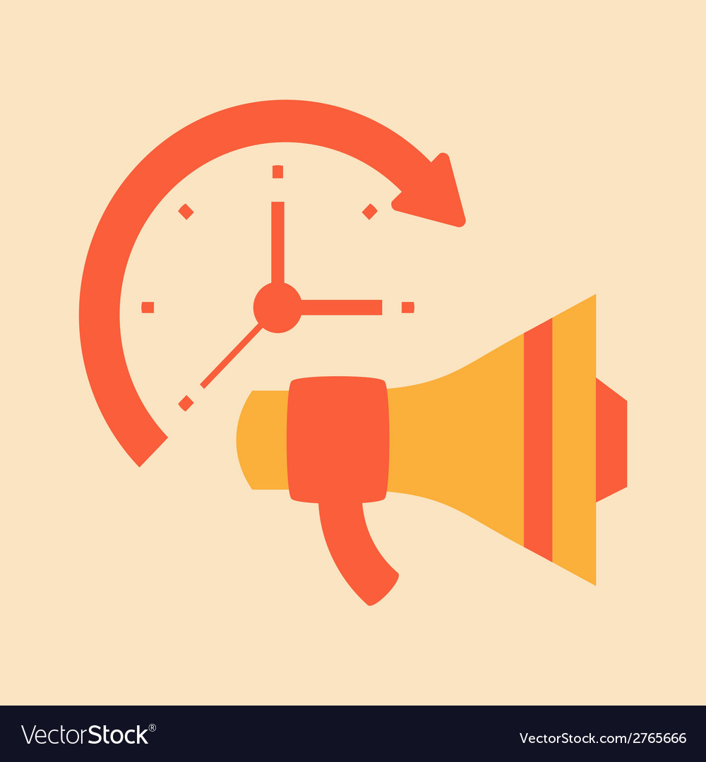 Broadcasting time and the speaker vector | Price: 1 Credit (USD $1)