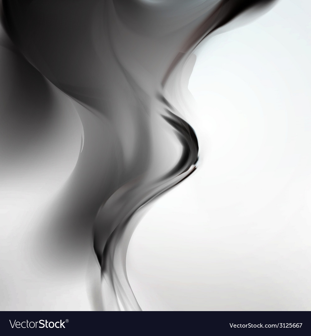 Smoke background vector | Price: 1 Credit (USD $1)
