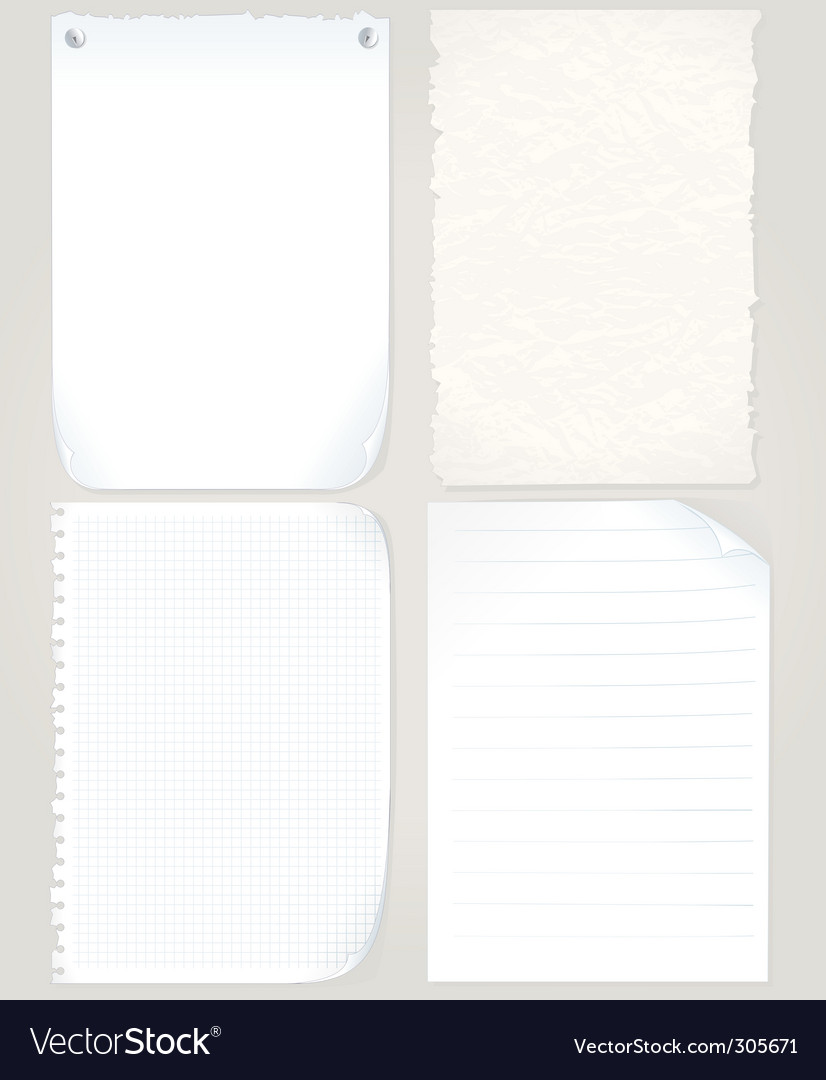 Old papers vector | Price: 3 Credit (USD $3)