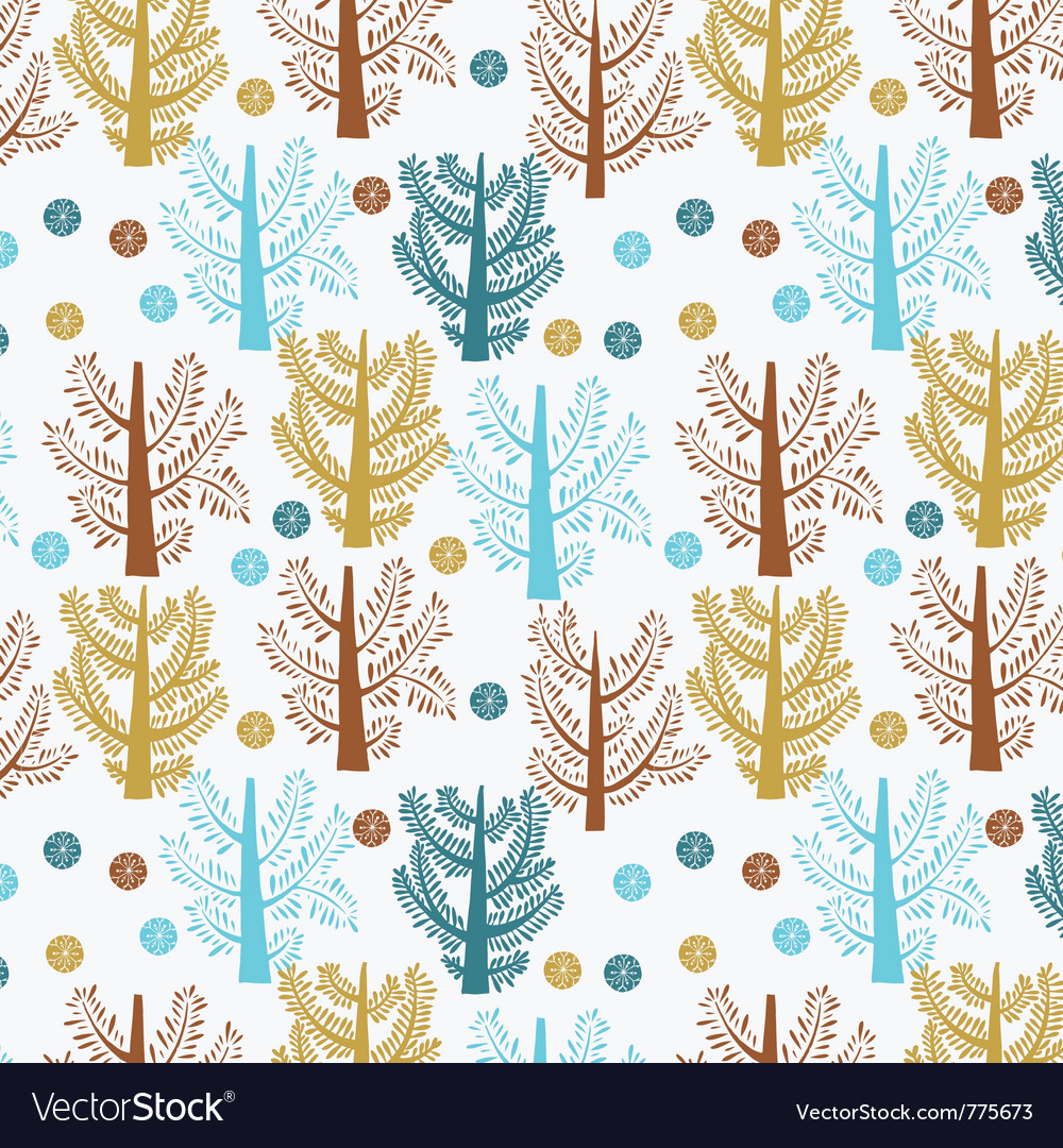 Abstract tree wallpaper vector | Price: 1 Credit (USD $1)