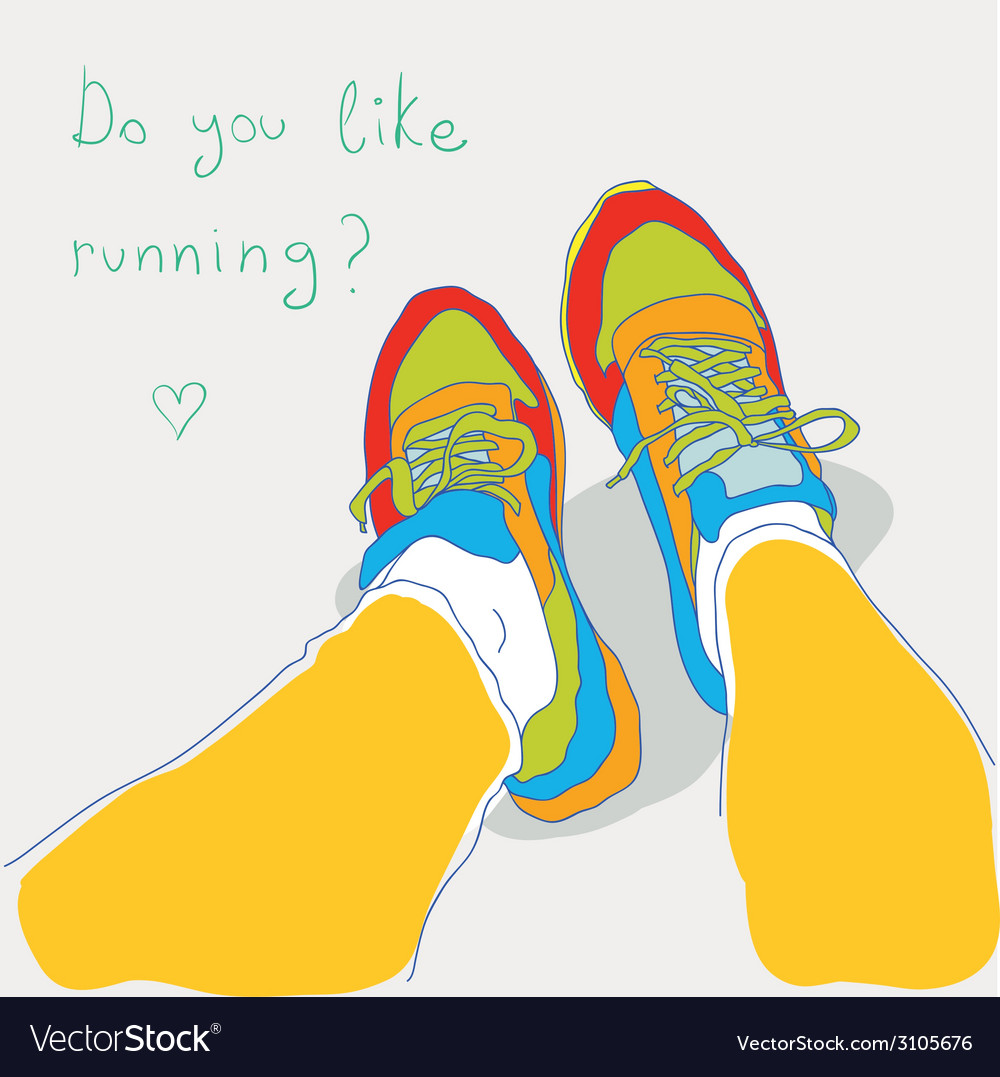 Do you like runnuing vector | Price: 1 Credit (USD $1)