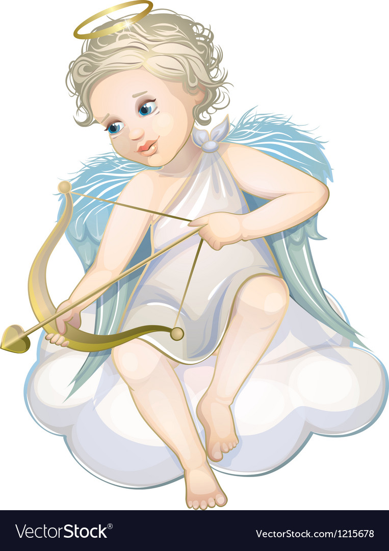 Angel vector | Price: 3 Credit (USD $3)