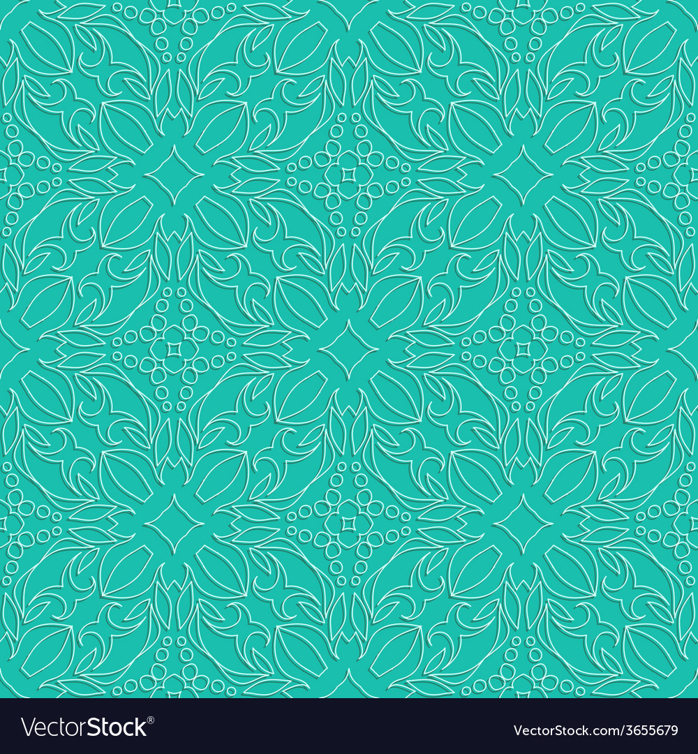Embossed fabric seamless vector | Price: 1 Credit (USD $1)