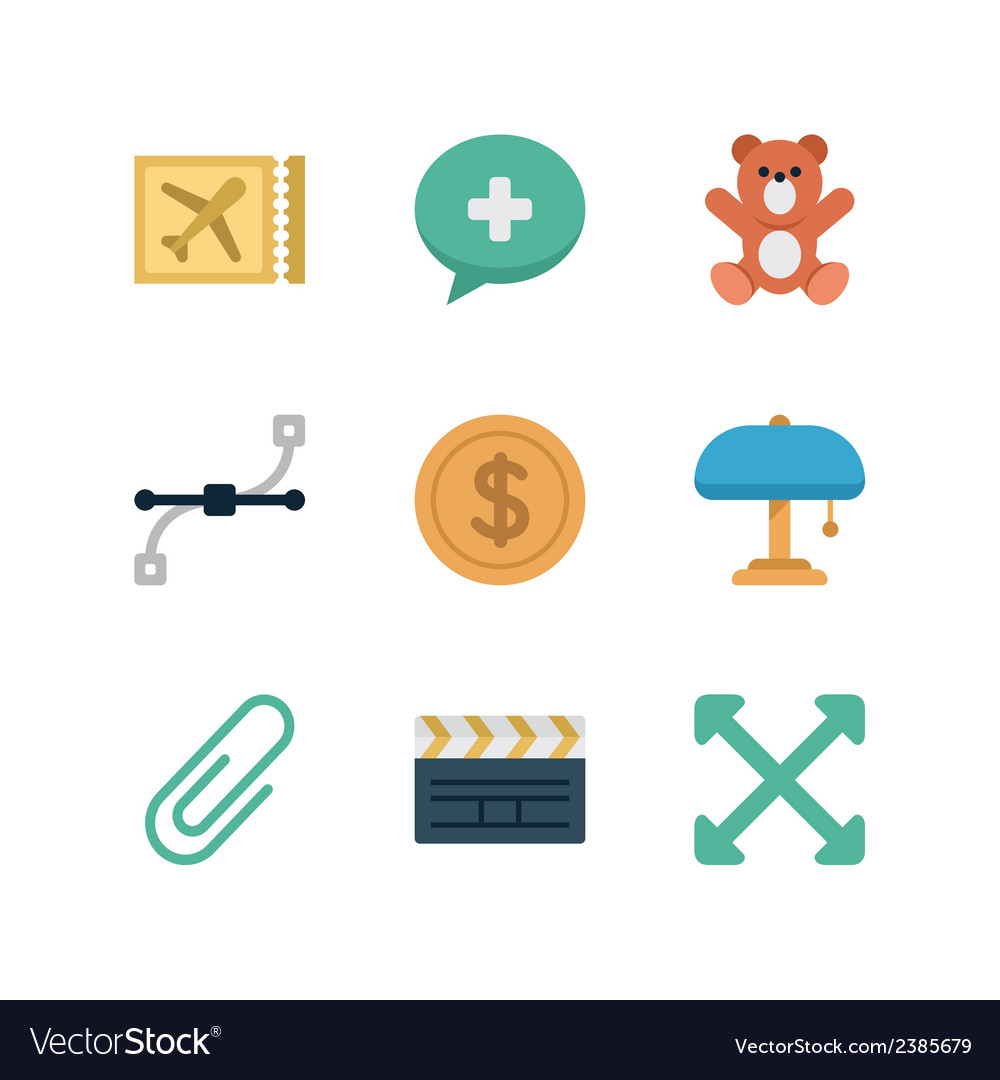 Iconsimple 54 vector | Price: 1 Credit (USD $1)