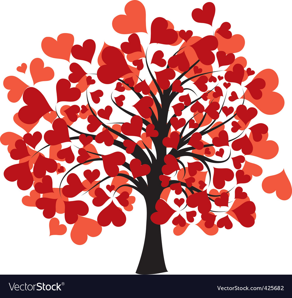 Ines tree vector vector | Price: 1 Credit (USD $1)