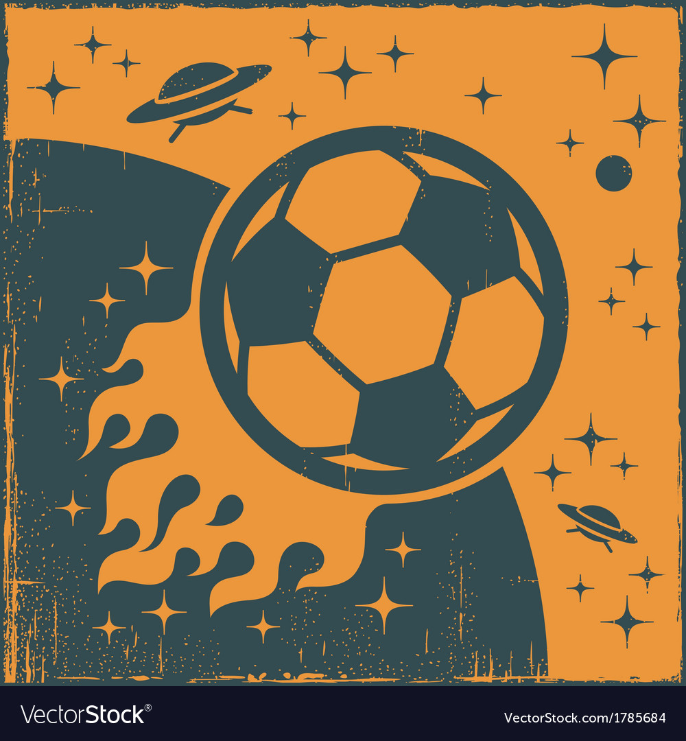 Space ball vector | Price: 1 Credit (USD $1)