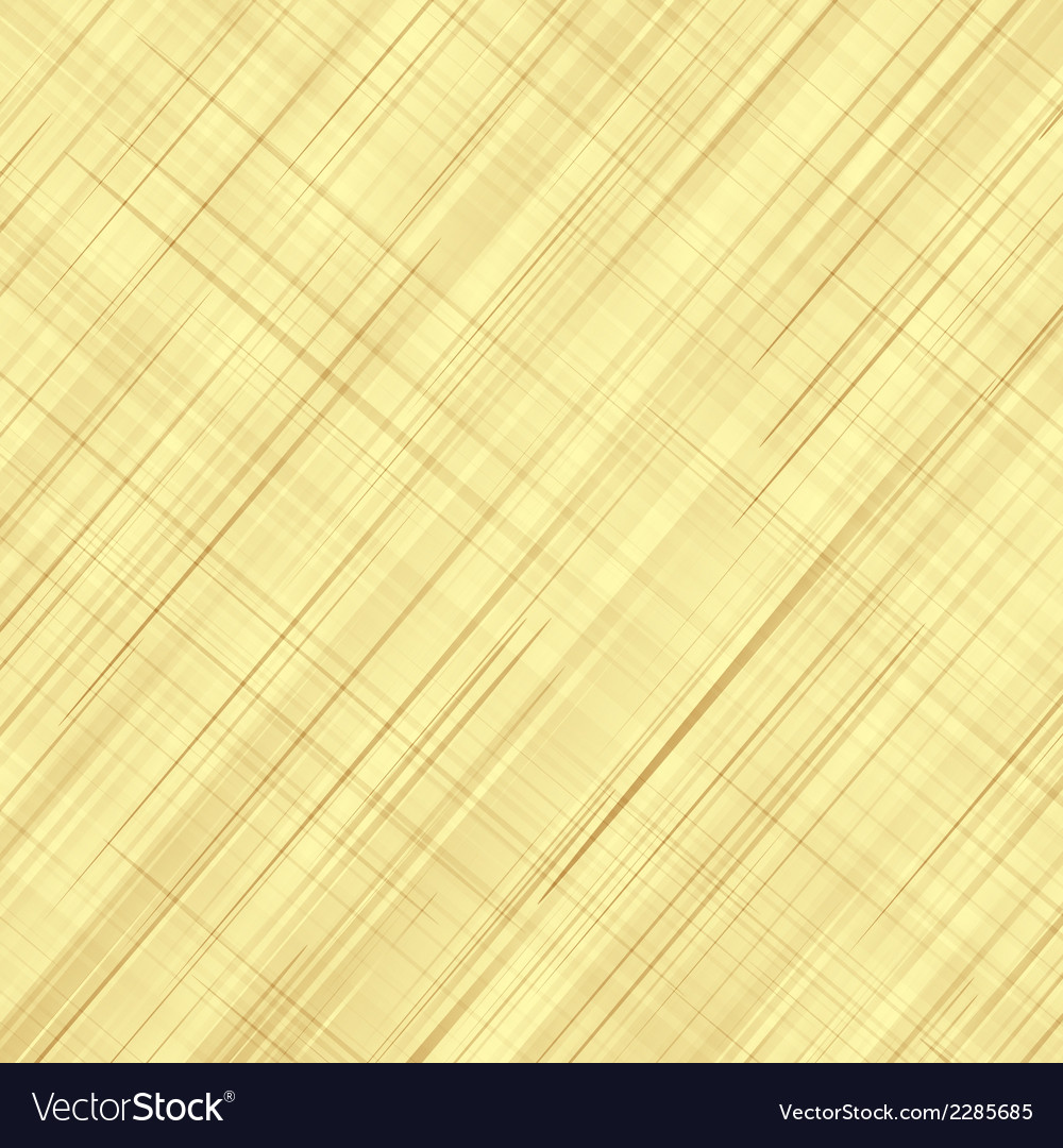 Abstract yellow gold background vector | Price: 1 Credit (USD $1)