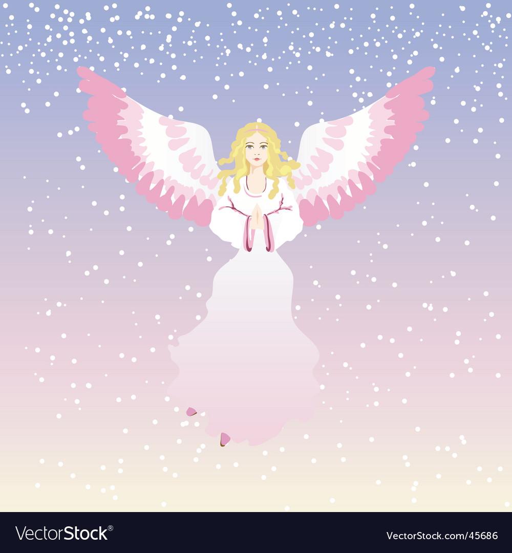 Angel vector   Price: 1 Credit (USD $1)