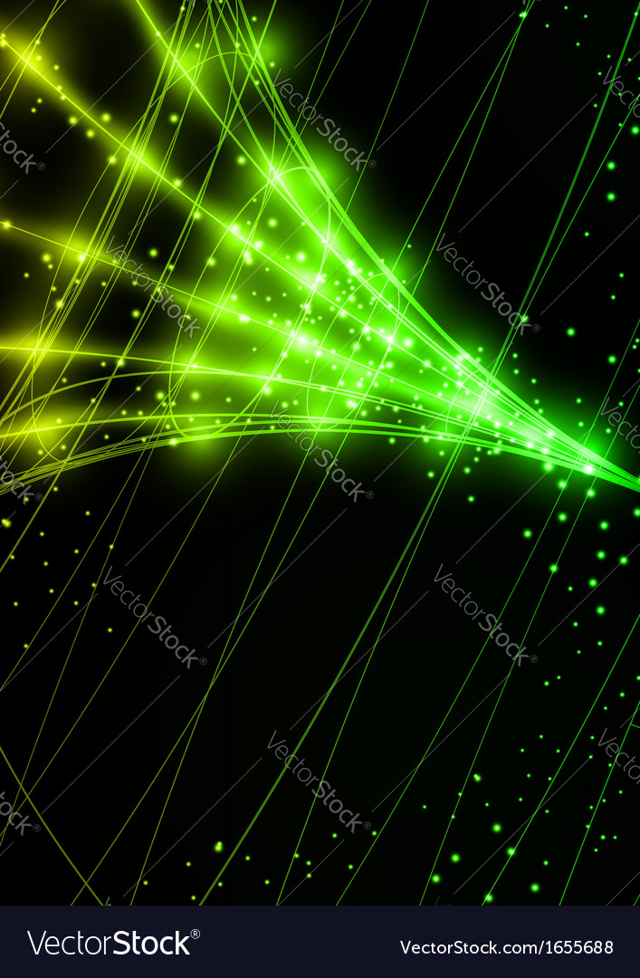 Neon technology background vector | Price: 1 Credit (USD $1)
