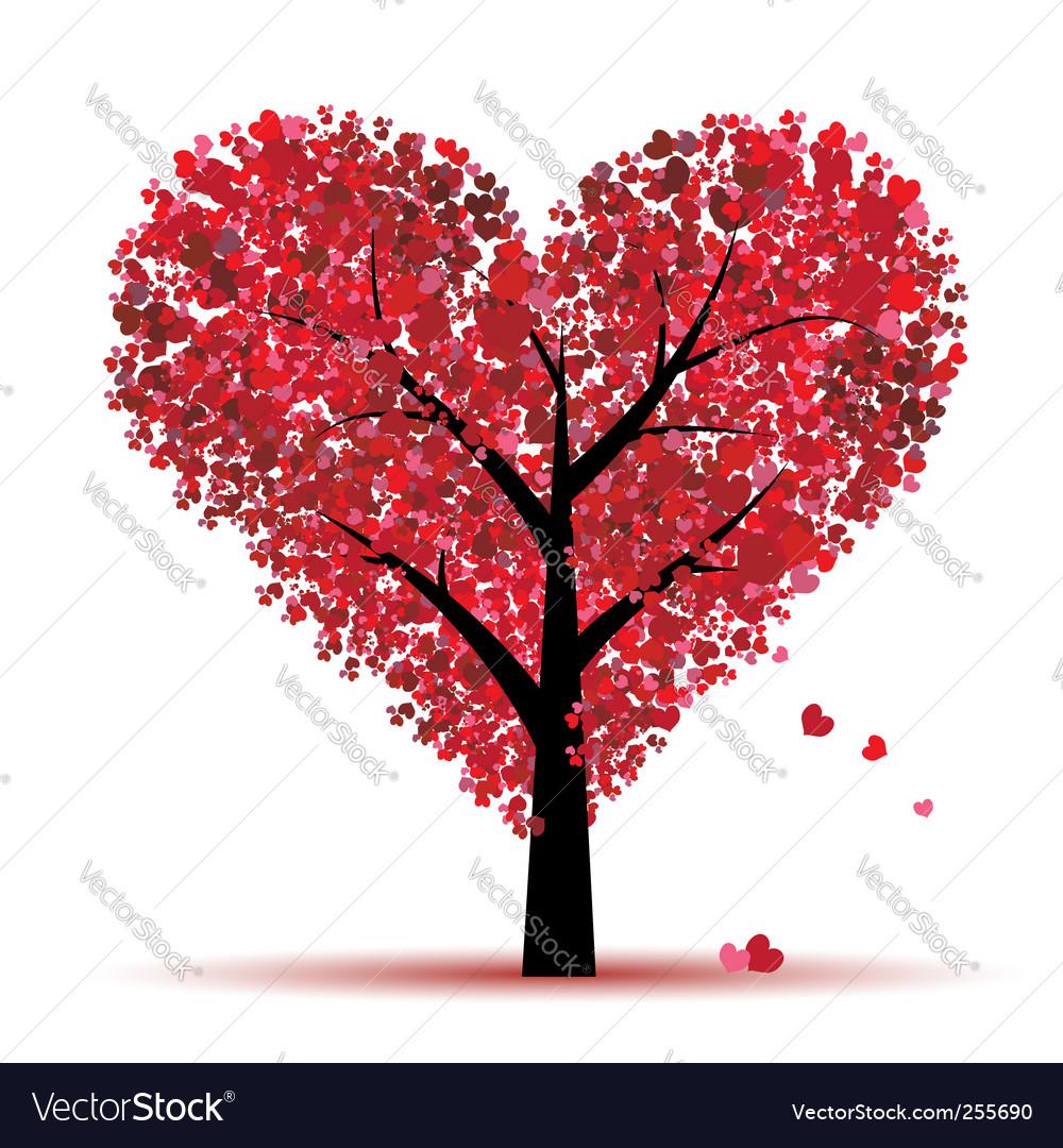 Valentine's background vector   Price: 1 Credit (USD $1)