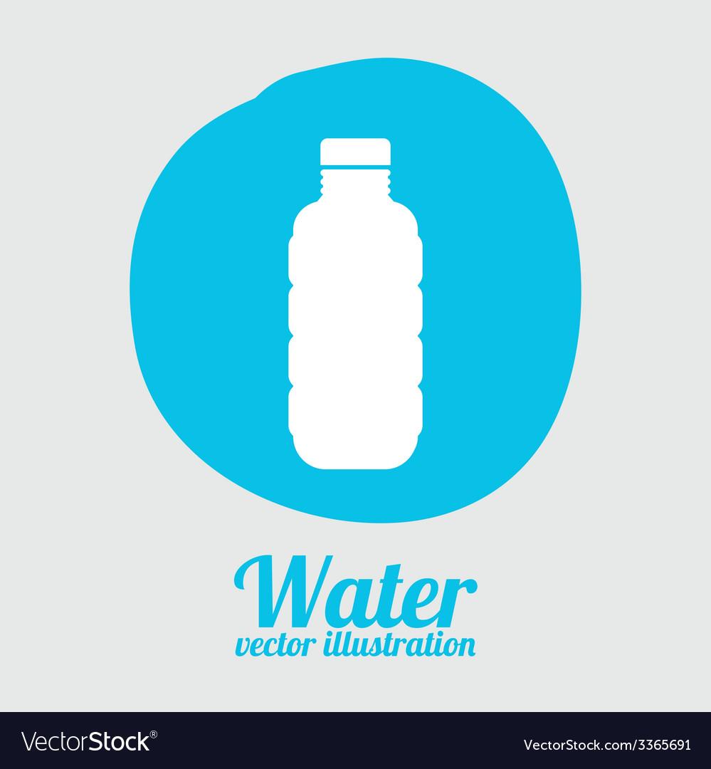 Water design vector | Price: 1 Credit (USD $1)