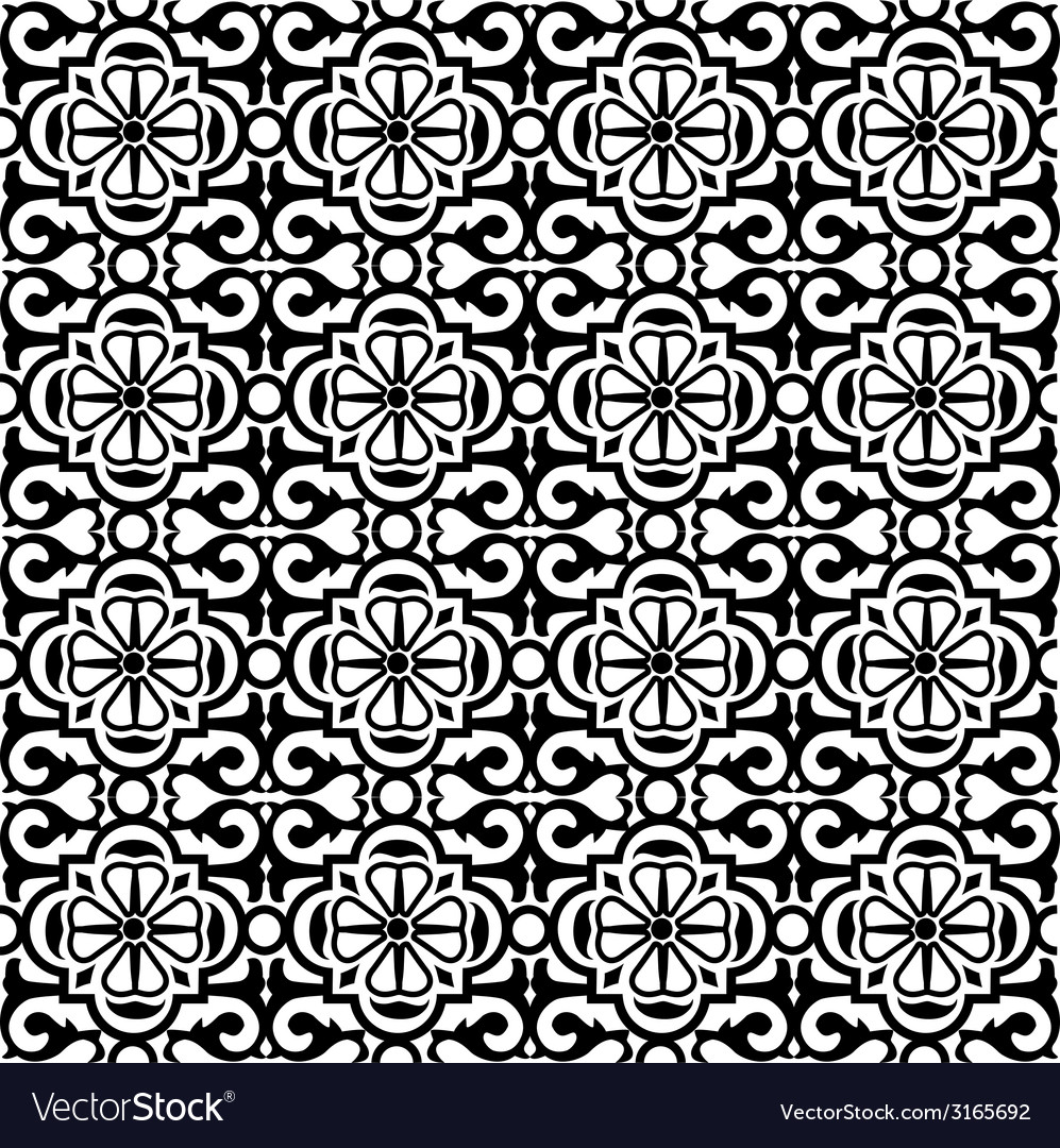 Pattern design vector | Price: 1 Credit (USD $1)