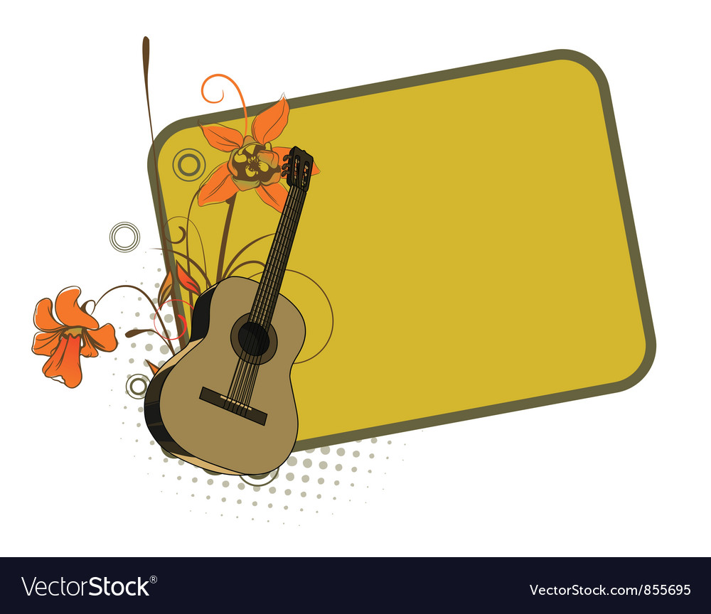 Music frame vector   Price: 1 Credit (USD $1)