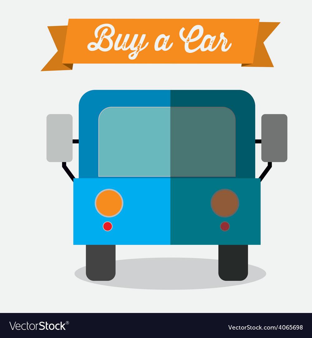 Sale car design vector   Price: 1 Credit (USD $1)