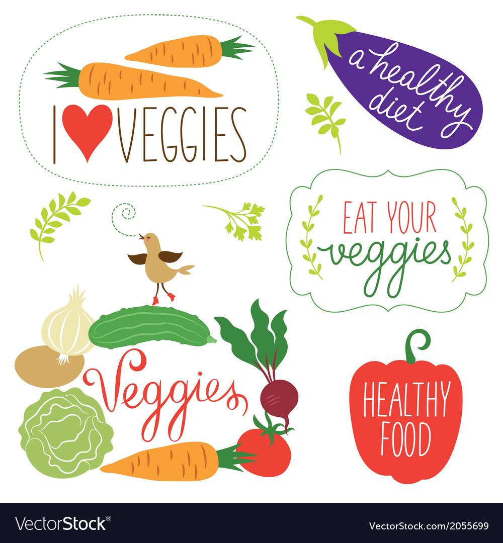 Set-of-vegetables-vector