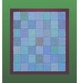 Marine tiles vector