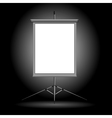 Projection stand vector