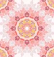 Ector seamless baroque damask luxury background vector