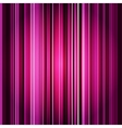 Abstract retro stripes purple color background vector