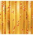 Confetti seamless vector