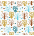 Abstract tree wallpaper vector