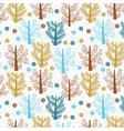 Abstract tree wallpaper vector