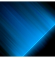 Abstract blue squares background eps 8 vector