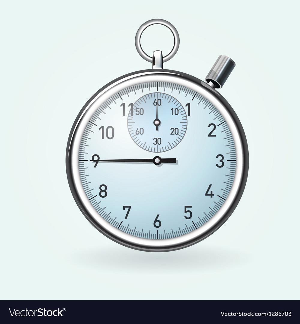 Chronometer vector   Price: 1 Credit (USD $1)