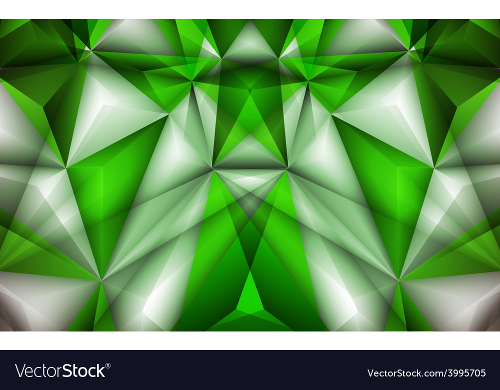 Abstract green background 2 vector | Price: 1 Credit (USD $1)