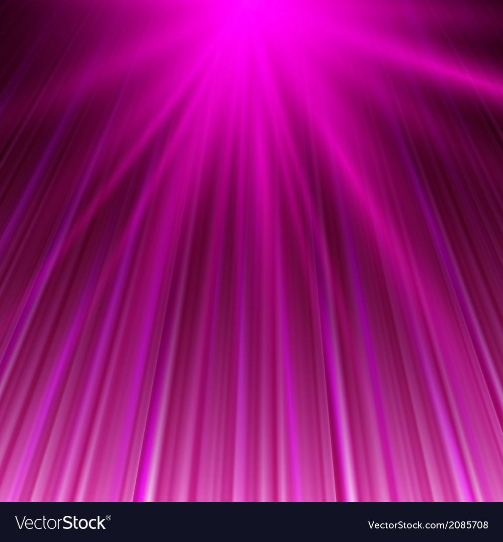 Magic abstract background in pink color vector | Price: 1 Credit (USD $1)