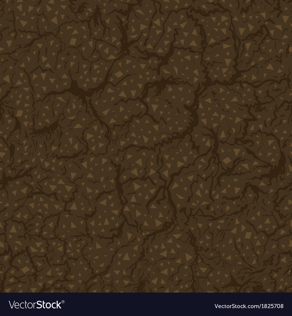 Seamless pattern of ground inside vector | Price: 1 Credit (USD $1)
