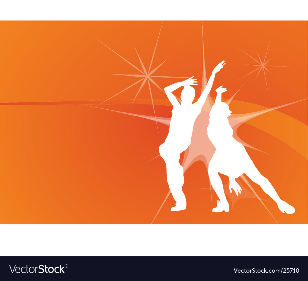 Dancer energy vector | Price: 1 Credit (USD $1)