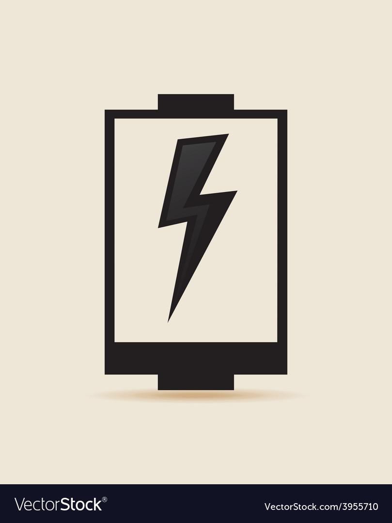 Energy power vector | Price: 1 Credit (USD $1)