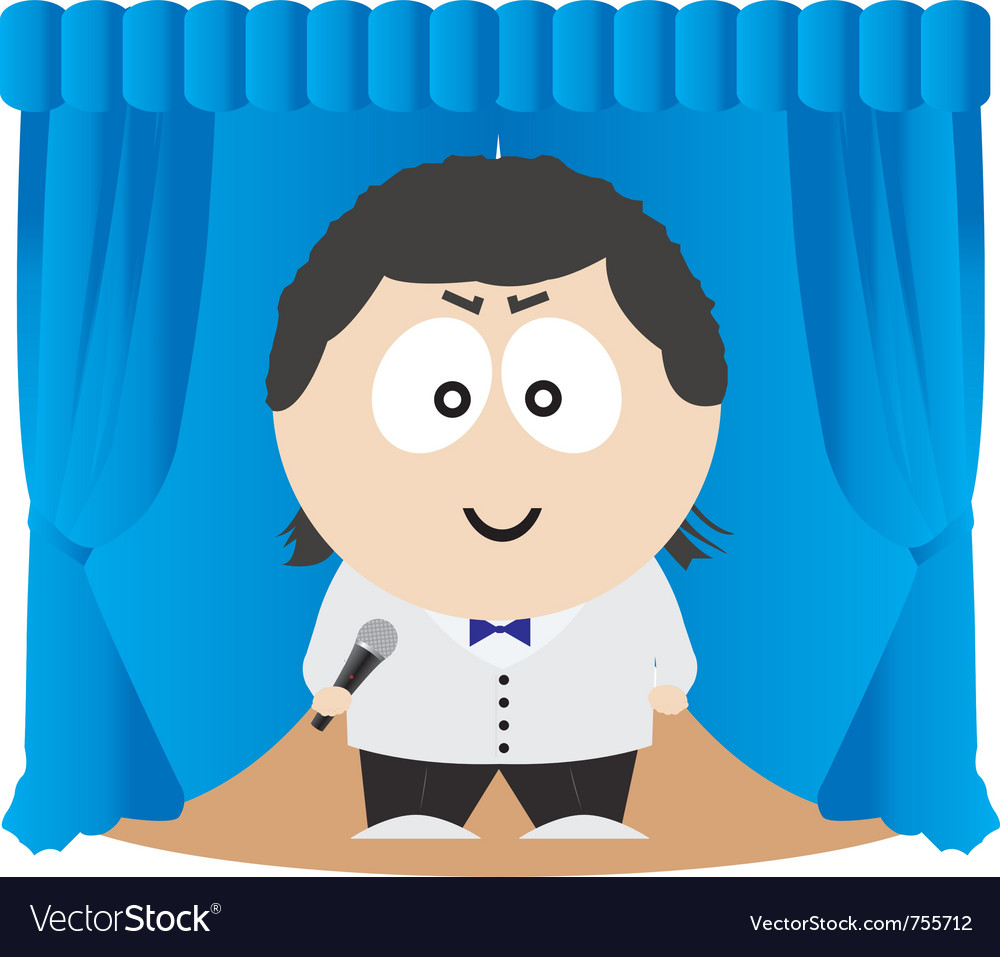 Show host vector | Price: 1 Credit (USD $1)