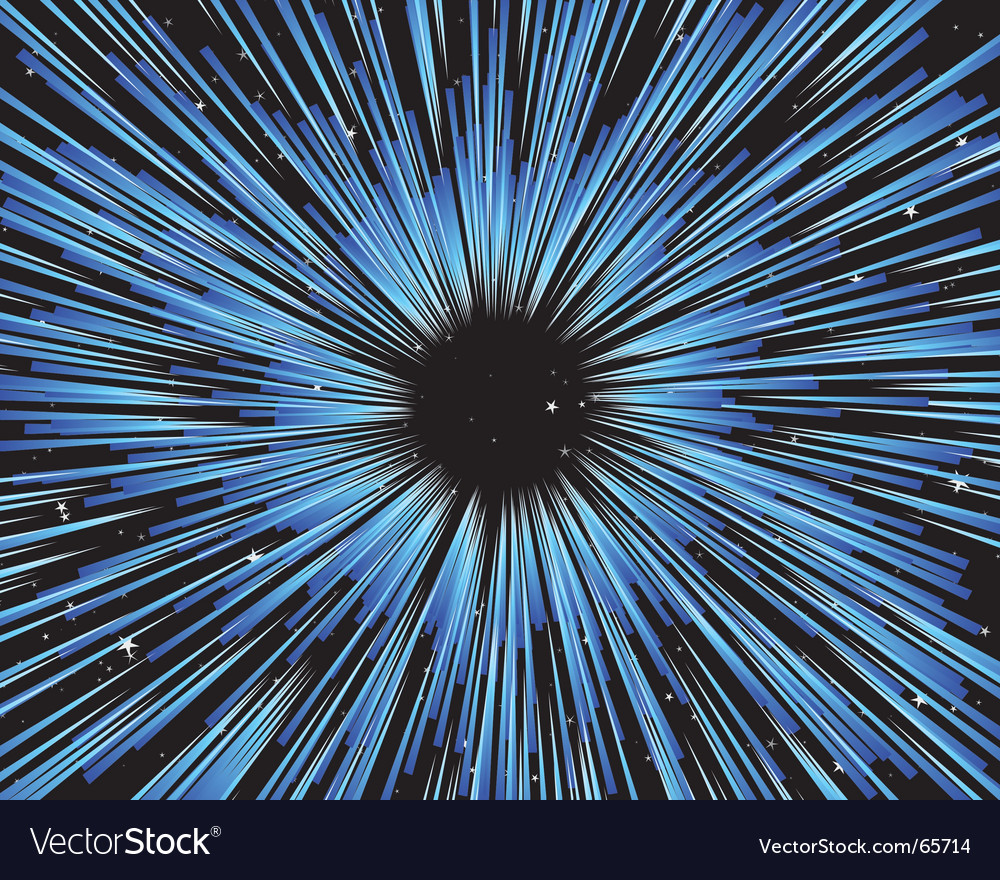 Abstract universe vector | Price: 1 Credit (USD $1)