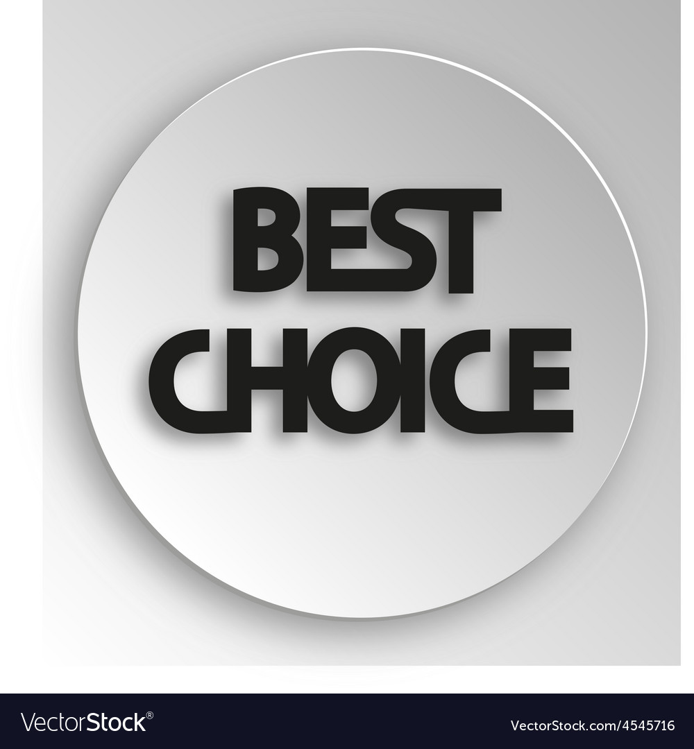 Best choice sticker price tag vector | Price: 1 Credit (USD $1)