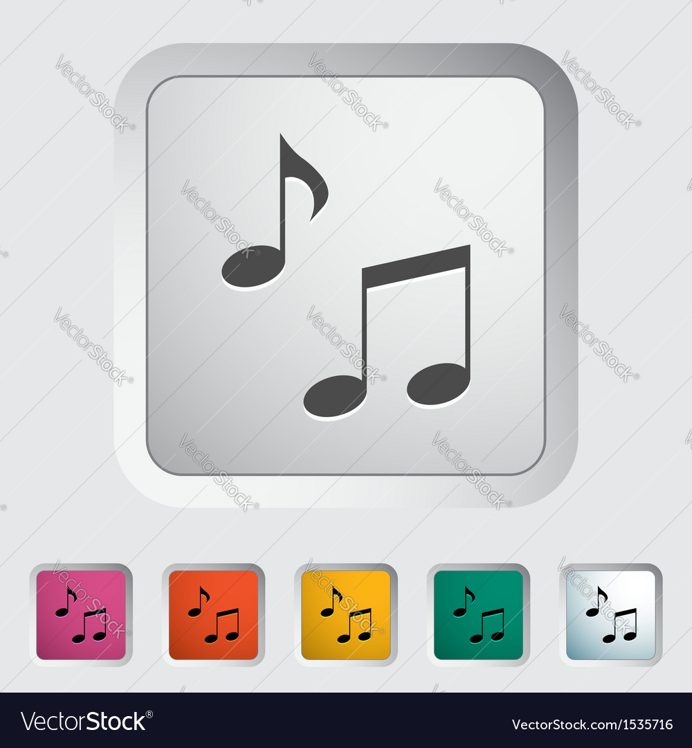 Note icon 3 vector | Price: 1 Credit (USD $1)