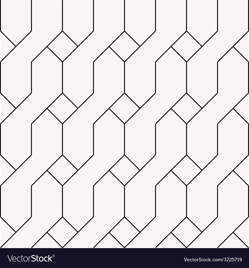 Abstract braid minimalistic black and beige vector   Price: 1 Credit (USD $1)