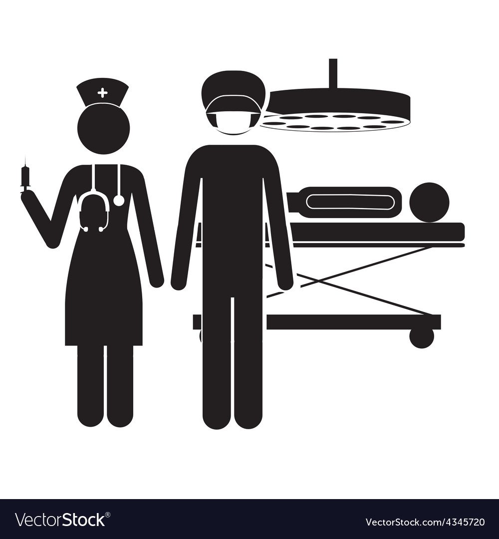 Occupations design vector | Price: 1 Credit (USD $1)