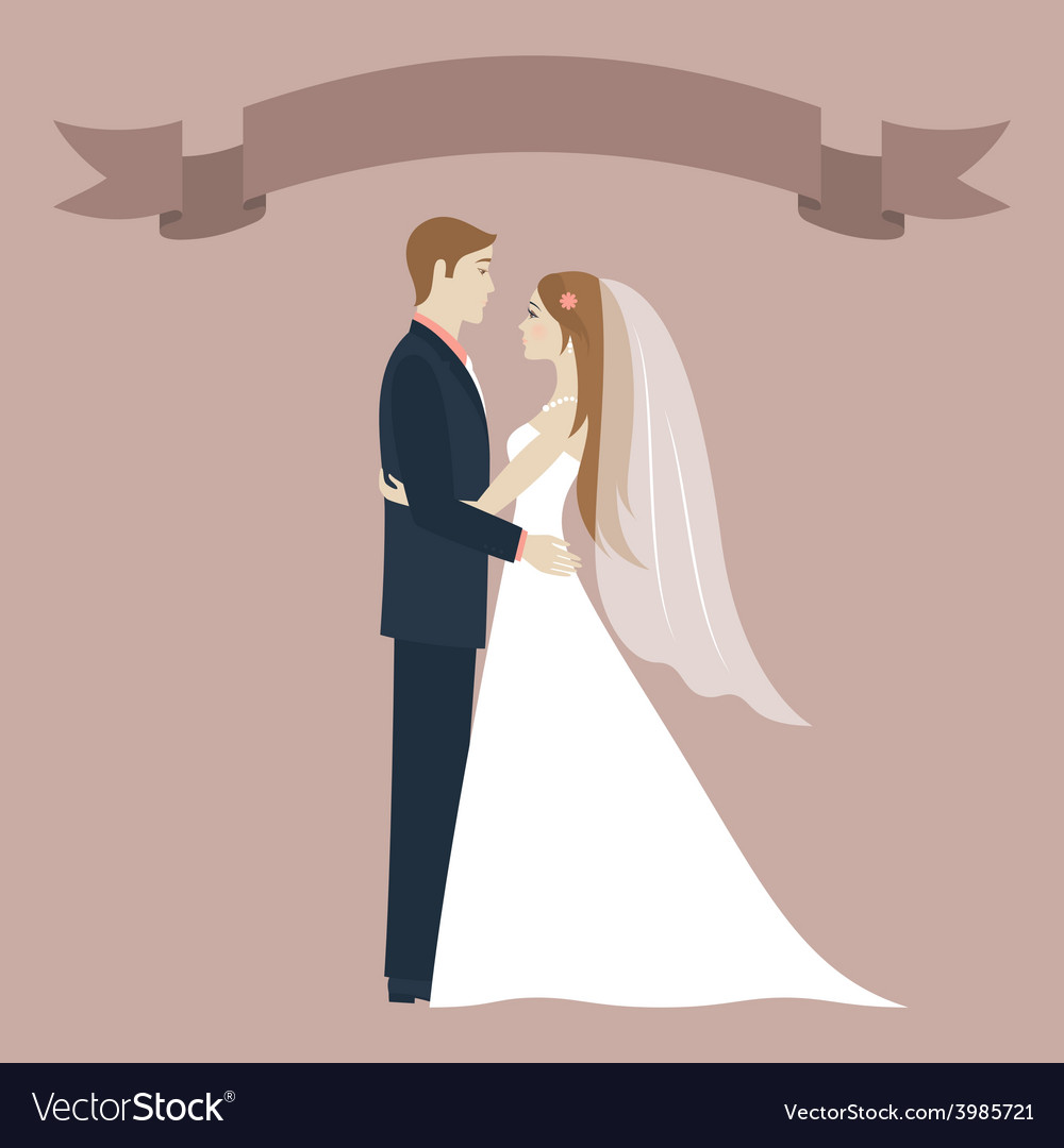 Wedding day vector | Price: 1 Credit (USD $1)
