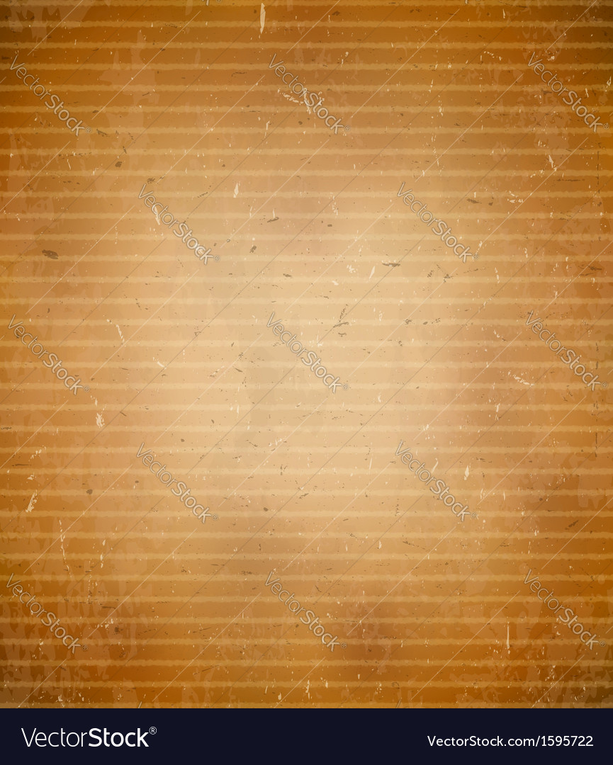 Rugged cardboard background vector | Price: 1 Credit (USD $1)
