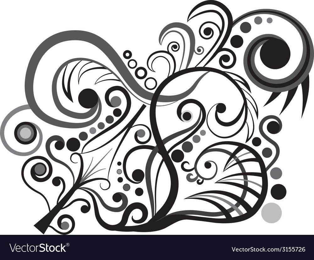 Curves vector | Price: 1 Credit (USD $1)