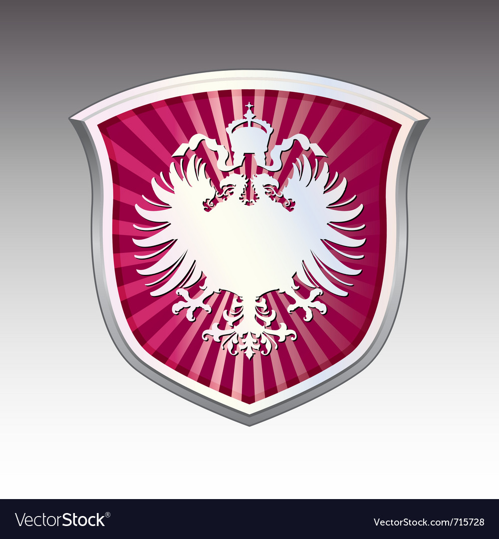 Heraldry arms vector | Price: 1 Credit (USD $1)