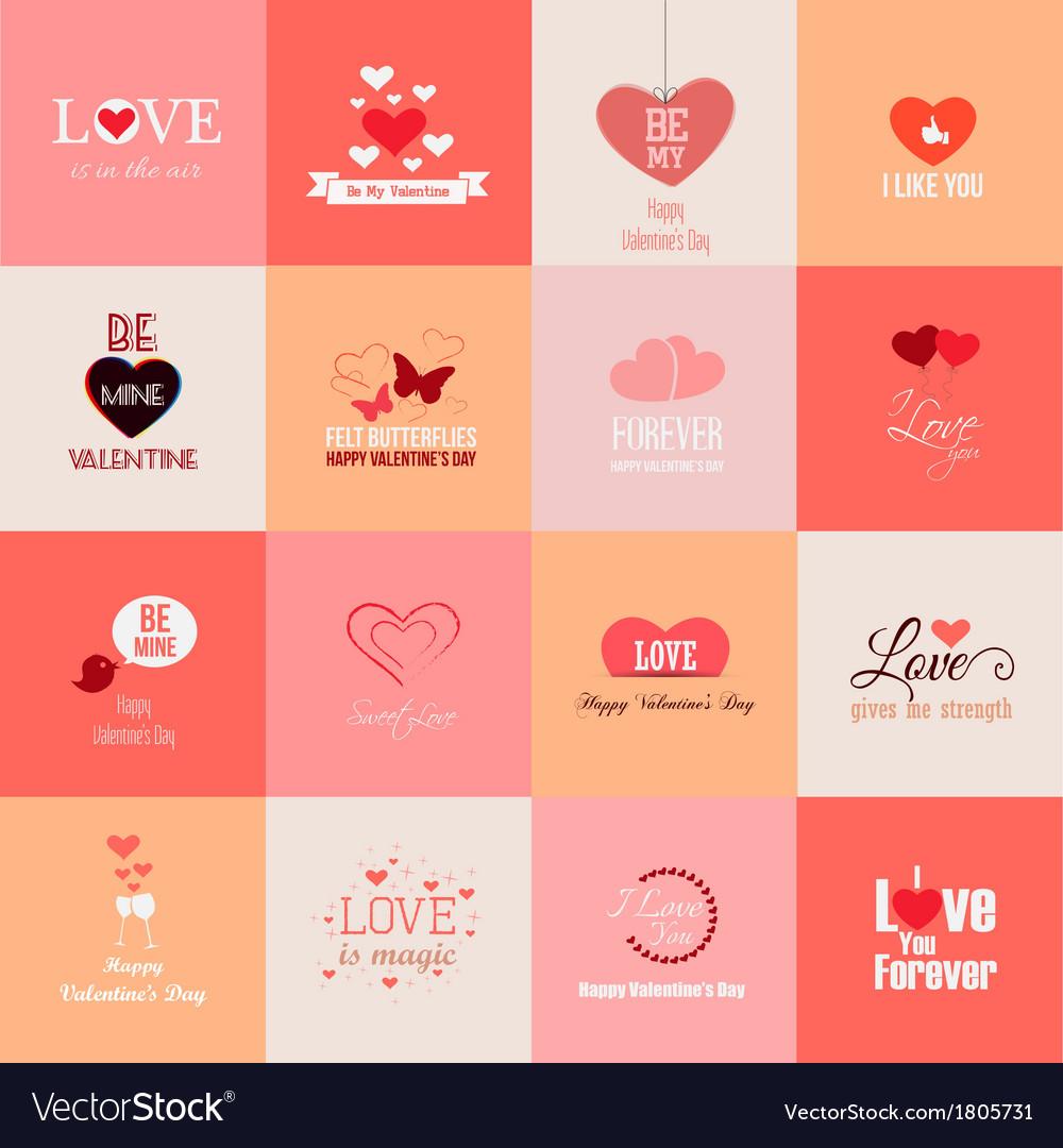Valentine cards 2 vector   Price: 1 Credit (USD $1)