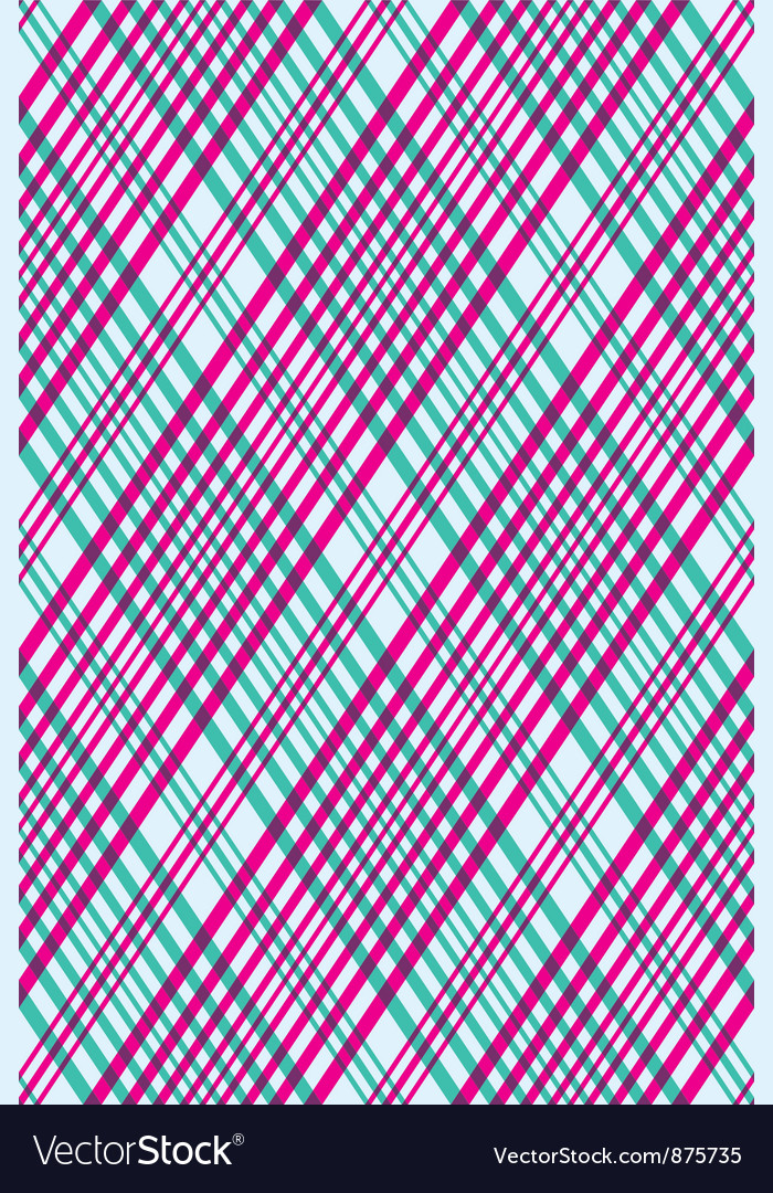 Seamless lines pattern vector | Price: 1 Credit (USD $1)