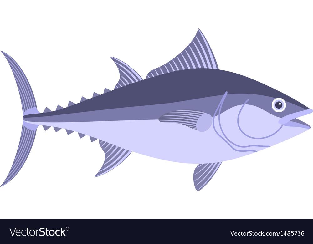 Tuna vector | Price: 1 Credit (USD $1)