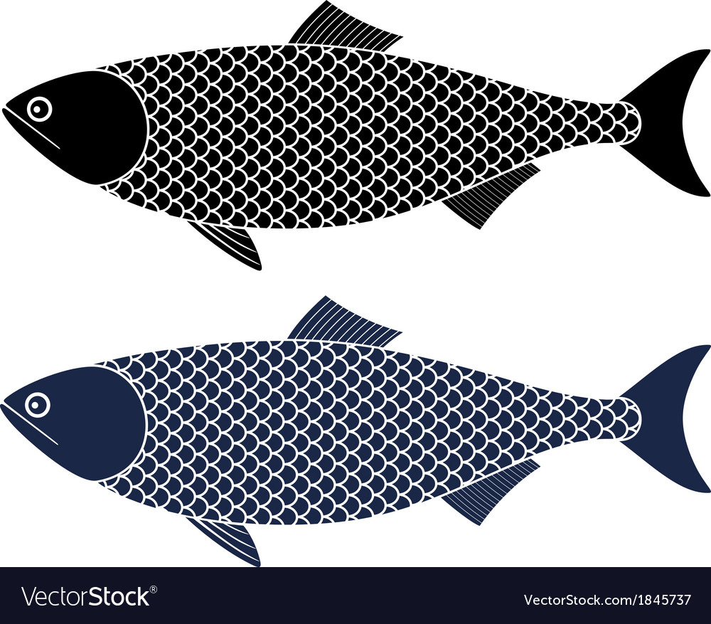 Herring vector | Price: 1 Credit (USD $1)