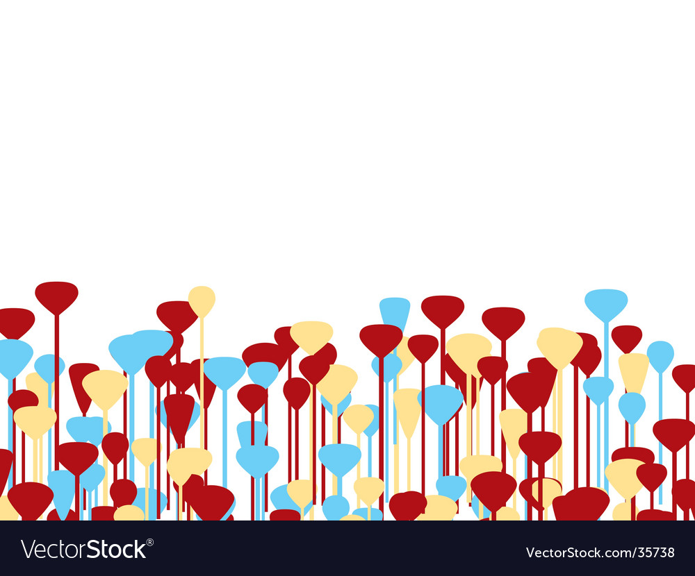 Lollipop abstract vector | Price: 1 Credit (USD $1)