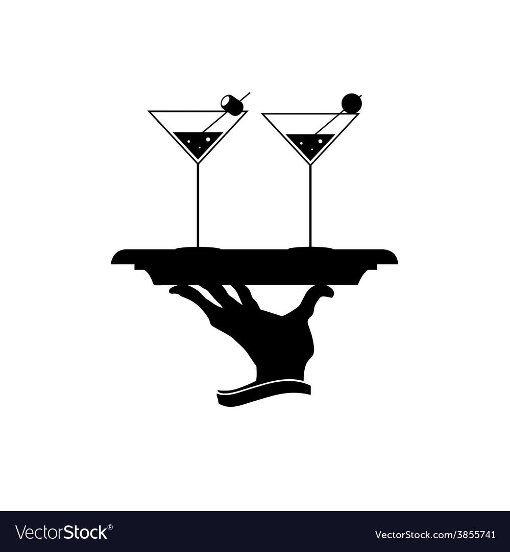 Martini vector | Price: 1 Credit (USD $1)