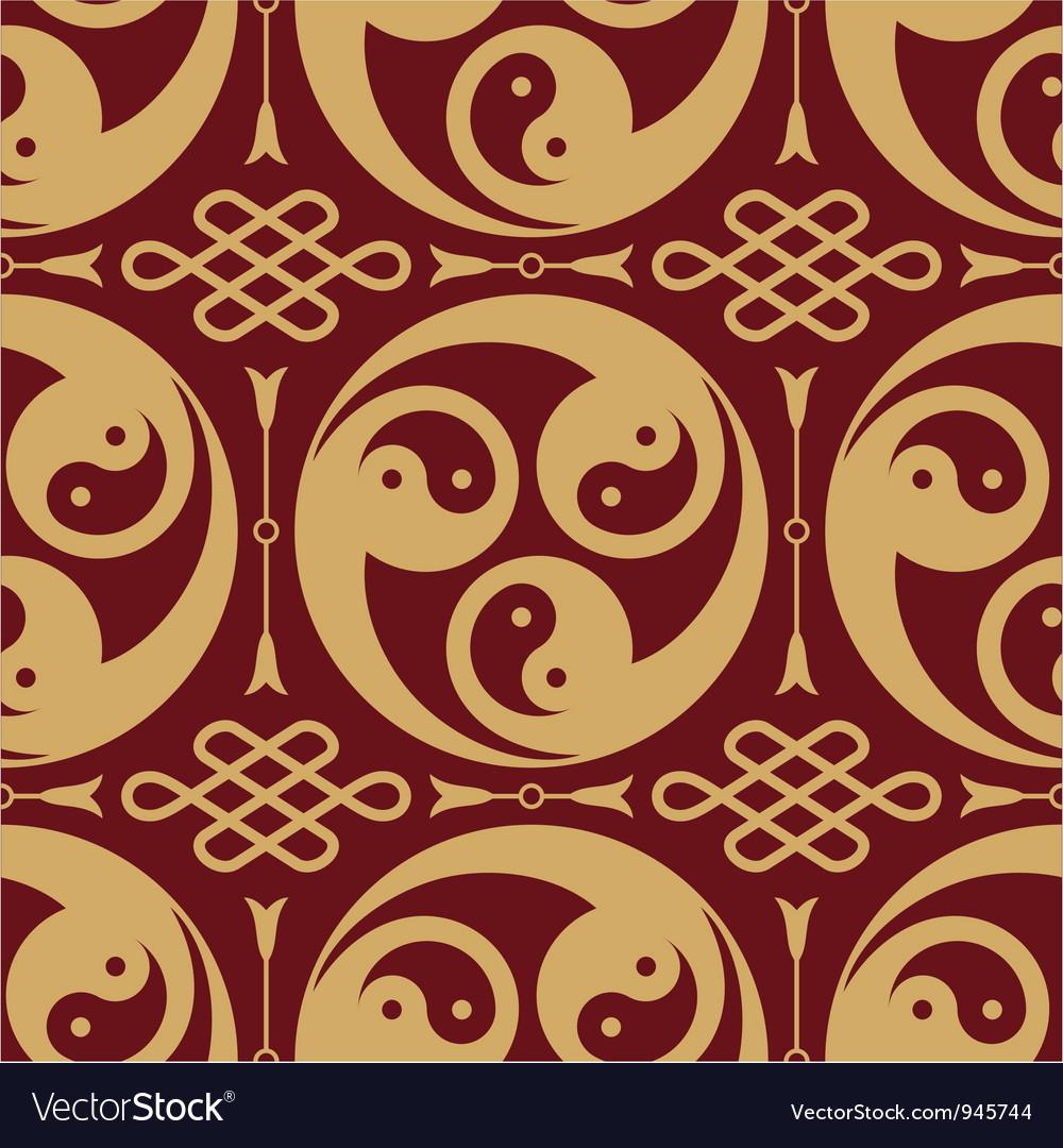 Japan tile vector | Price: 1 Credit (USD $1)
